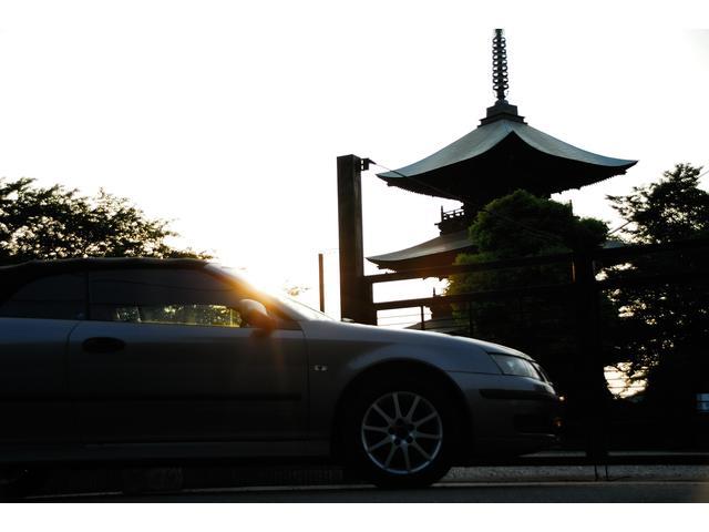 「サーブ」「9-3シリーズ」「オープンカー」「埼玉県」の中古車14