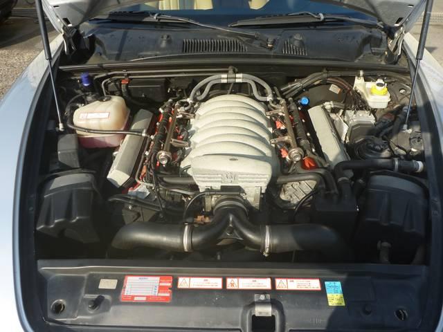 マセラティ マセラティ 3200GT ベースグレード