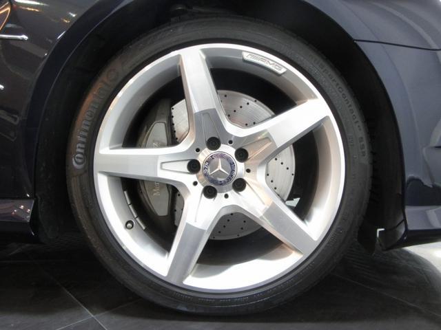 メルセデス・ベンツ M・ベンツ SL550ブルーエフィシェンシー AMGスポーツPKG
