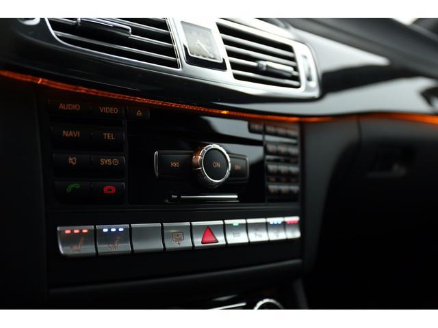メルセデス・ベンツ M・ベンツ CLS63 AMG パフォーマンスPKG SR ベンチレータ