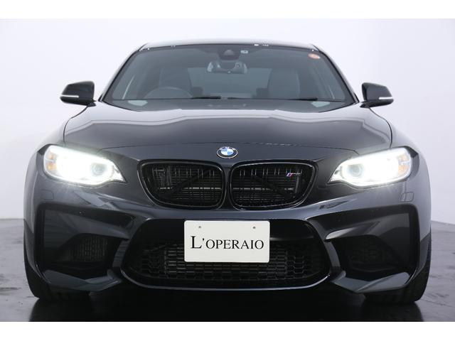 M2 新車保証継承 1オーナー車 アクティブクルコン(2枚目)