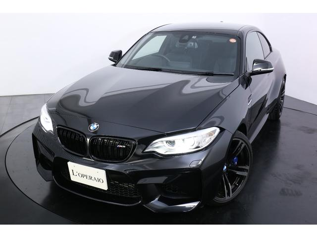 M2 新車保証継承 1オーナー車 アクティブクルコン(3枚目)