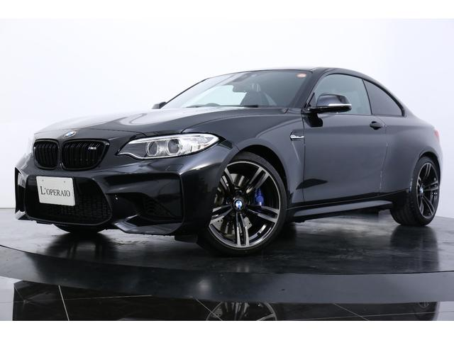 M2 新車保証継承 1オーナー車 アクティブクルコン(4枚目)