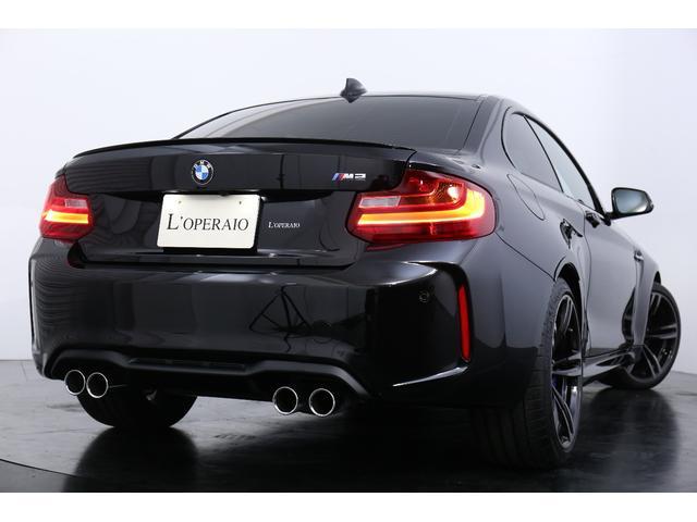 M2 新車保証継承 1オーナー車 アクティブクルコン(7枚目)
