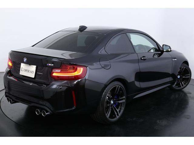 M2 新車保証継承 1オーナー車 アクティブクルコン(8枚目)