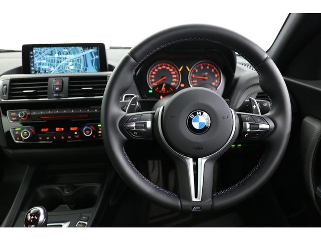 M2 新車保証継承 1オーナー車 アクティブクルコン(15枚目)