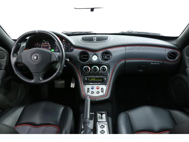 カンビオコルサ 1オーナーD車 整備記録 カーボンインテリア(8枚目)