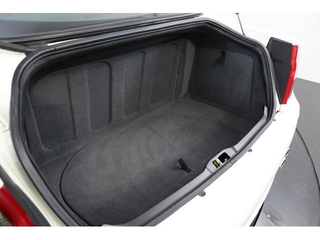カンビオコルサ 1オーナーD車 整備記録 カーボンインテリア(20枚目)