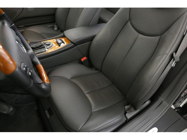 SL600 ウッドコンビステア ウッドパネル フルノーマル車(6枚目)
