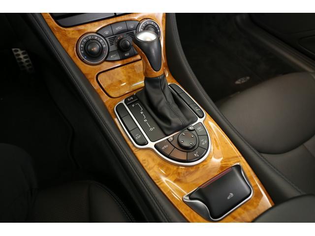 SL600 ウッドコンビステア ウッドパネル フルノーマル車(13枚目)