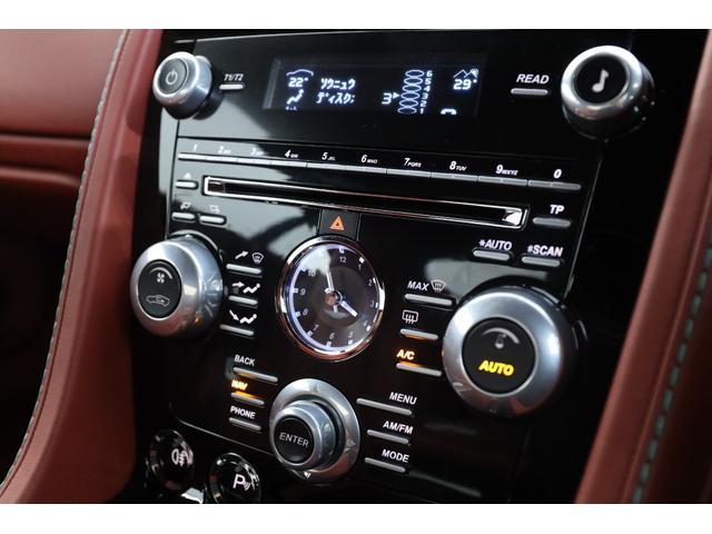 「アストンマーティン」「アストンマーティン V12ヴァンテージ」「クーペ」「東京都」の中古車13