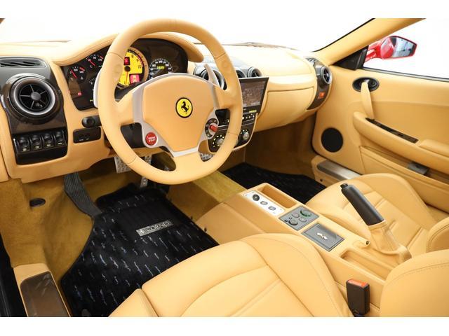 「フェラーリ」「フェラーリ F430」「クーペ」「東京都」の中古車3