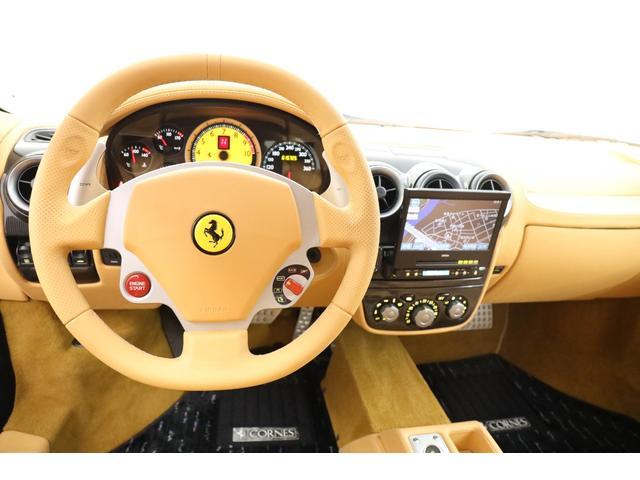 「フェラーリ」「フェラーリ F430」「クーペ」「東京都」の中古車8