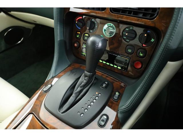 「アストンマーティン」「アストンマーティン DB7」「クーペ」「東京都」の中古車14