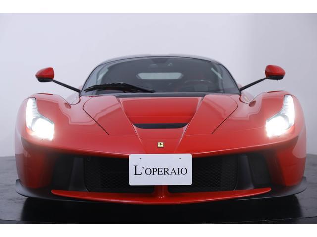 「フェラーリ」「ラ フェラーリ」「クーペ」「東京都」の中古車15