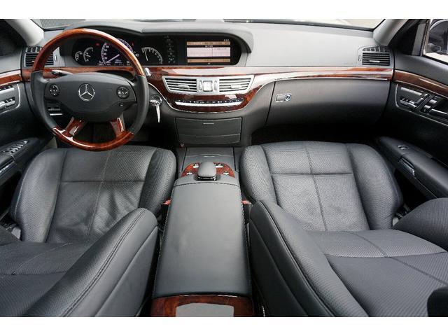 メルセデス・ベンツ M・ベンツ S550ロングラグジュアリーPKG 後期S65仕様 22AW
