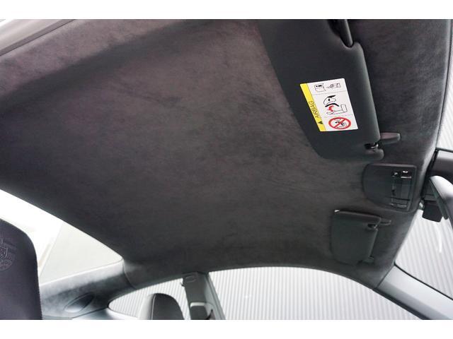 911GT3ツーリングパッケージ ディーラー車 6MT(12枚目)