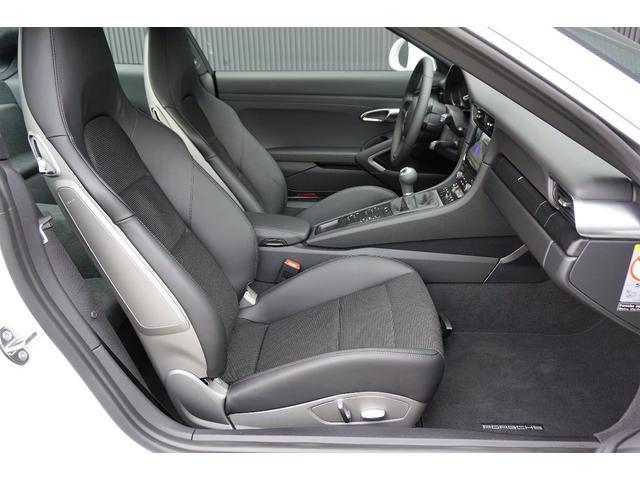 911GT3ツーリングパッケージ ディーラー車 6MT(13枚目)