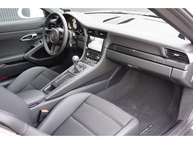 911GT3ツーリングパッケージ ディーラー車 6MT(16枚目)
