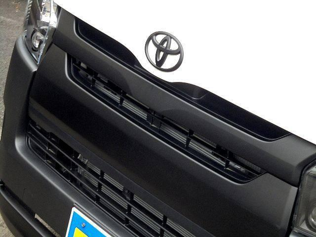 トヨタ ハイエースバン 2.0 DX ロング スポーツPK