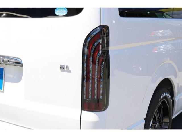 2.7 GL ロング ミドルルーフ 4WD ナビパッケージ(16枚目)