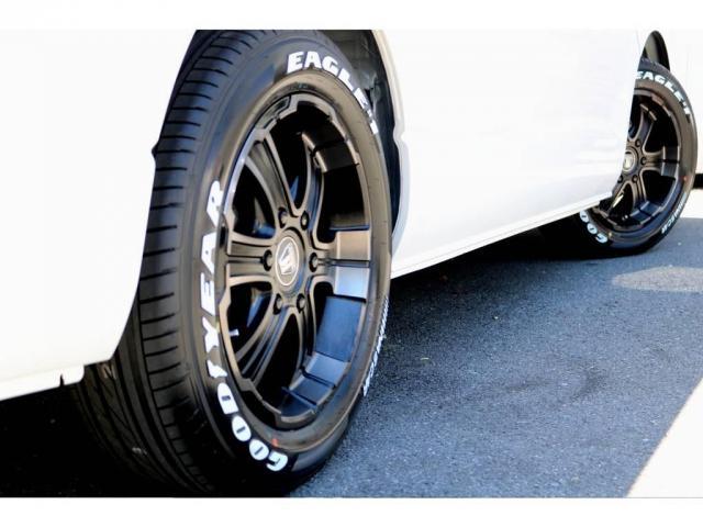 2.7 GL ロング ミドルルーフ 4WD ナビパッケージ(20枚目)