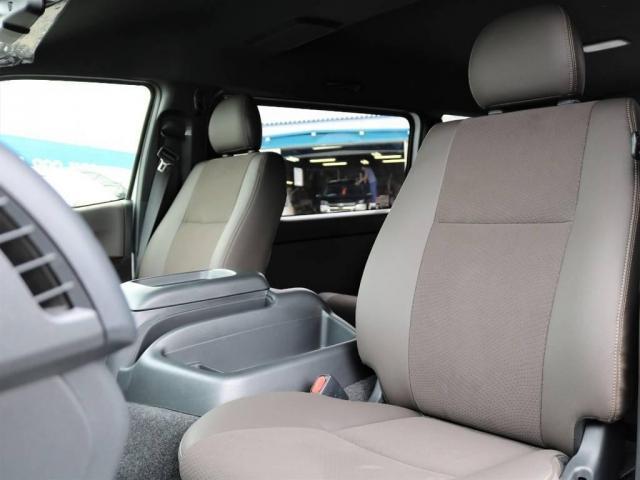 トヨタ ハイエースバン 2.7 スーパーGL 50THアニバーサリー リミテッド ワ