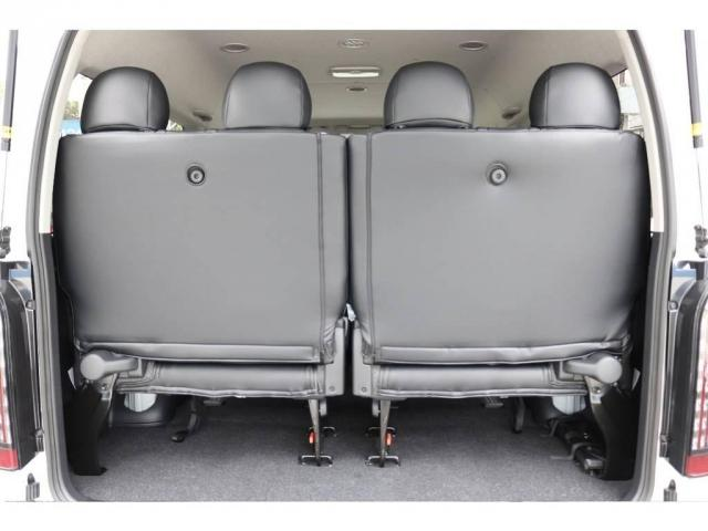 2.7 GL ロング ファインテックツアラー 特別加装車キャ(12枚目)