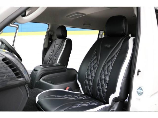 2.7 GL ロング ファインテックツアラー 特別加装車キャ(13枚目)