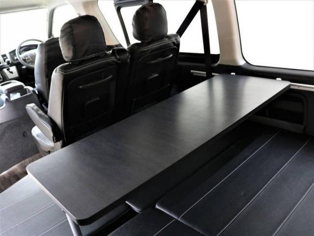 トヨタ ハイエースワゴン 2.7 GL ロング ミドルルーフ TSS付シートアレンジV