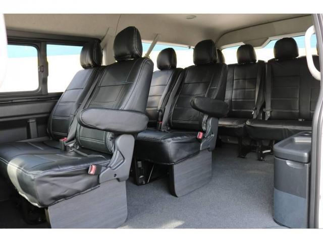 ロングミドルルーフ 4WD寒冷地仕様 ESSEX16AW(10枚目)