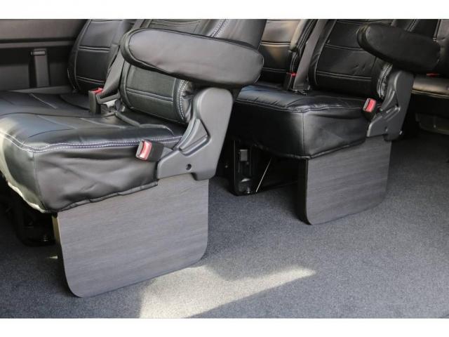 ロングミドルルーフ 4WD寒冷地仕様 ESSEX16AW(11枚目)