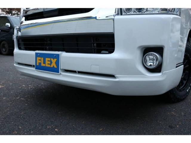 ロングミドルルーフ 4WD寒冷地仕様 ESSEX16AW(14枚目)