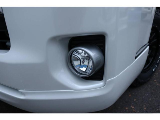 ロングミドルルーフ 4WD寒冷地仕様 ESSEX16AW(15枚目)