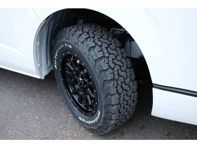 ロングミドルルーフ 4WD寒冷地仕様 ESSEX16AW(17枚目)