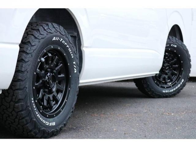ロングミドルルーフ 4WD寒冷地仕様 ESSEX16AW(18枚目)