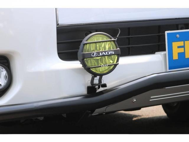 2.7 GL ロング ミドルルーフ 4WD ナビパッケージ(18枚目)