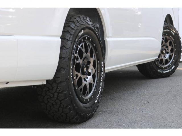 2.7 GL ロング ミドルルーフ 4WD ナビパッケージ(19枚目)