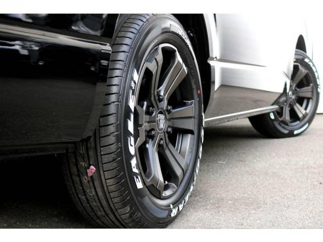 2.7 GL ロング ミドルルーフ 4WD寒冷地仕様(18枚目)