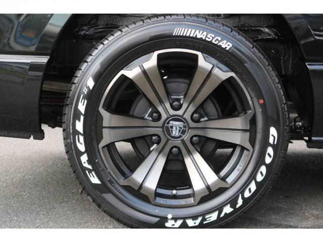 2.7 GL ロング ミドルルーフ 4WD寒冷地仕様(19枚目)