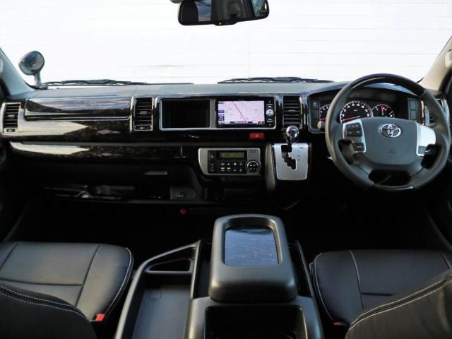 2.7 GL ロング ミドルルーフ 4WD シートアレンジR(10枚目)