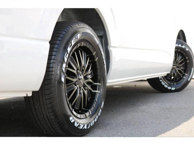 2.7 GL ロング ミドルルーフ 4WD シートアレンジR(19枚目)