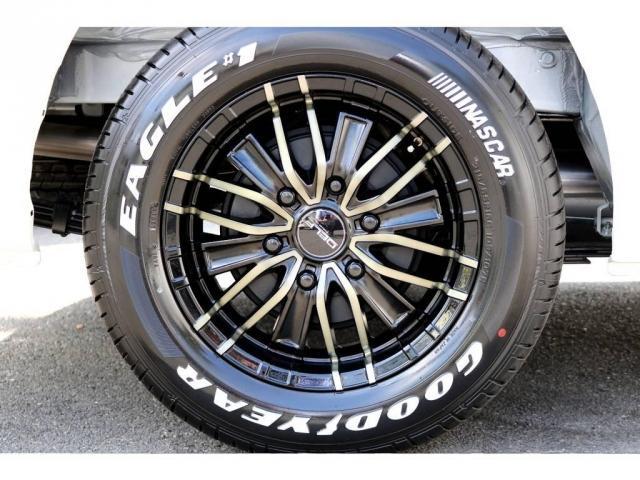 2.7 GL ロング ミドルルーフ 4WD シートアレンジR(20枚目)