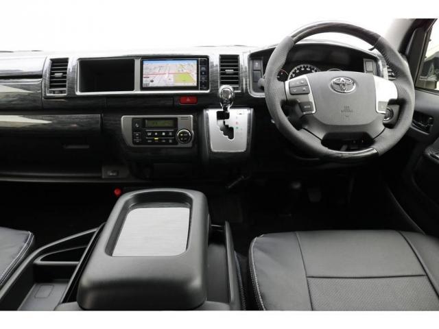 2.7 GL ロング ミドルルーフ 4WD 特設イエローナビ(3枚目)