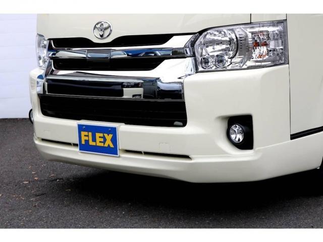 2.7 GL ロング ミドルルーフ 4WD 特設イエローナビ(18枚目)