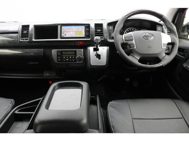 2.7 GL ロング ミドルルーフ 4WD シートアレンジV(2枚目)