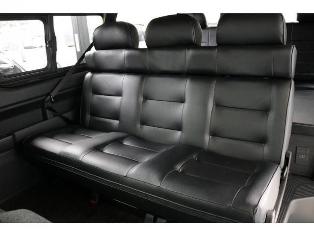 2.7 GL ロング ミドルルーフ 4WD シートアレンジV(3枚目)