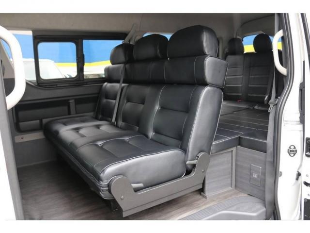 2.7 GL ロング ミドルルーフ 4WD シートアレンジV(4枚目)