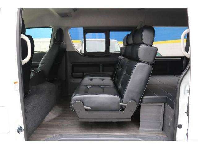 2.7 GL ロング ミドルルーフ 4WD シートアレンジV(5枚目)