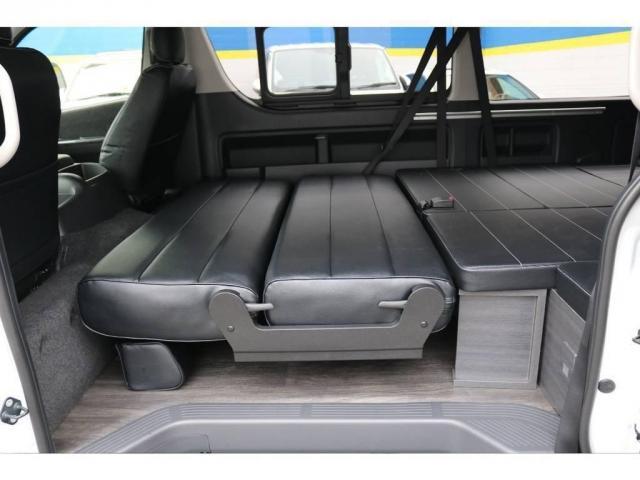 2.7 GL ロング ミドルルーフ 4WD シートアレンジV(7枚目)